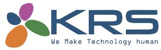 Logo KRS