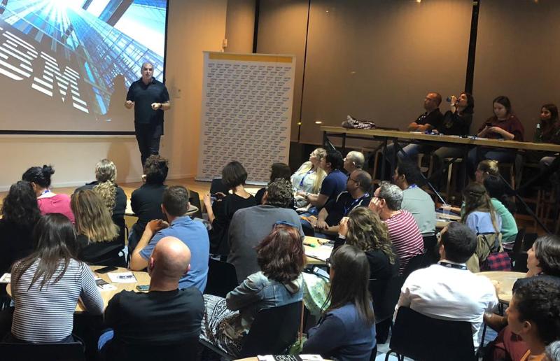 זום-אין על חן שקדי – מרצה בכנס UXI Live 2019