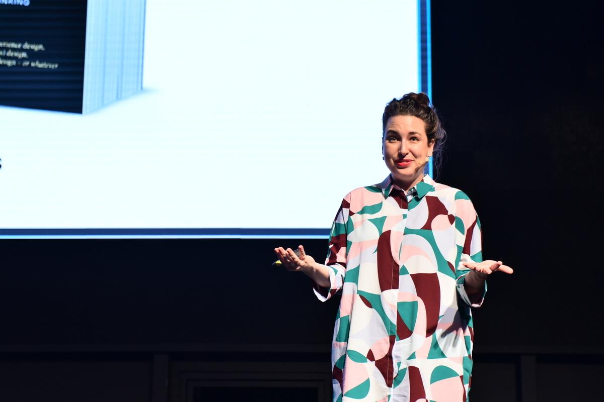 איך מביאים יותר נשים לקדמת הבמה? קהילת ה-UX בישראל היא חלק ממהפך