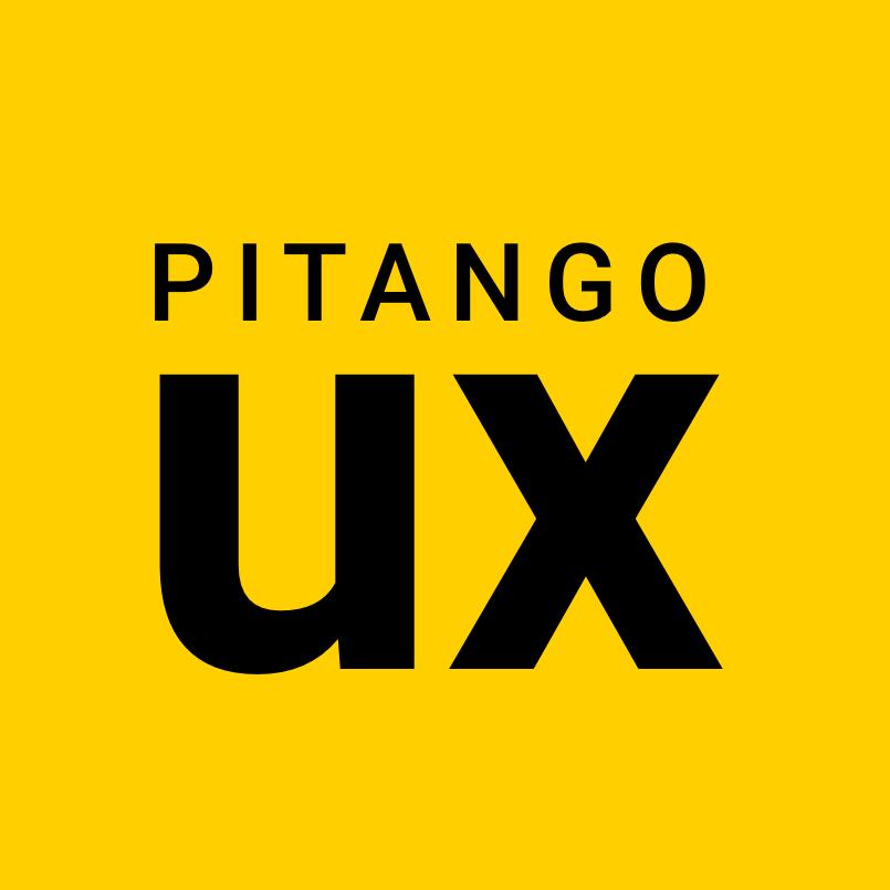 Logo Pitango UX