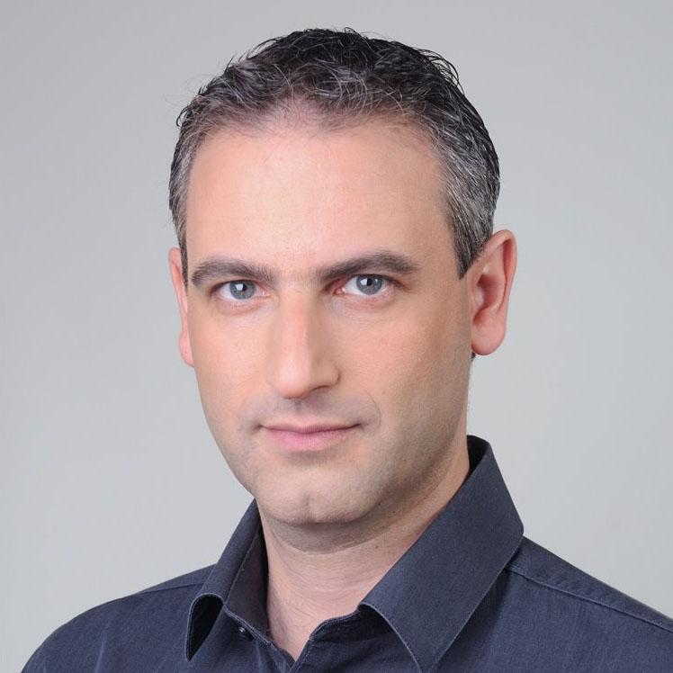 אמיר הרדוף