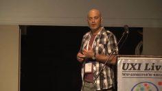 ואלס המומחה והארגון: איך לאפיין UX בתוך ארגונים גדולים ומולם?