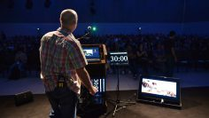 תקציר כנס UXI Live 2014