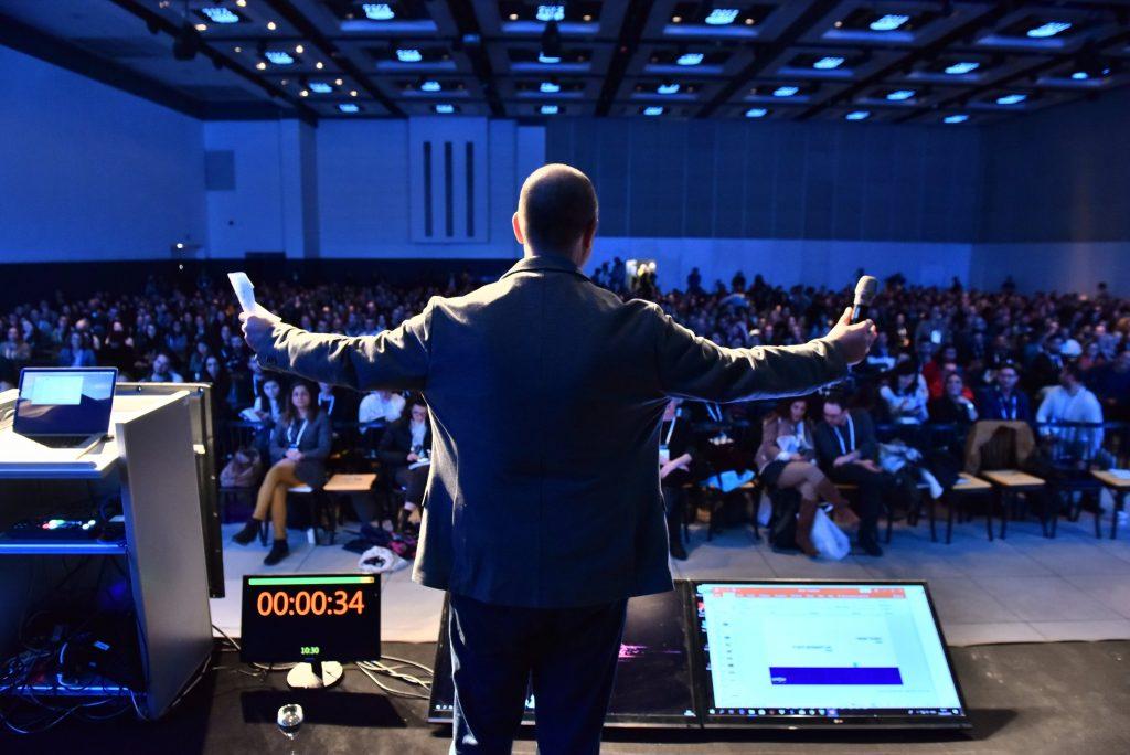 קול קורא להרצאות: <br />UXI Live 2021
