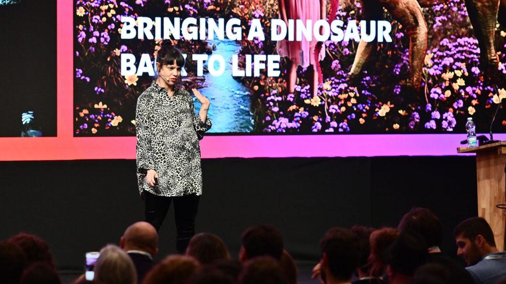 האם ניתן ללמד דינוזאור זקן טריקים חדשים?